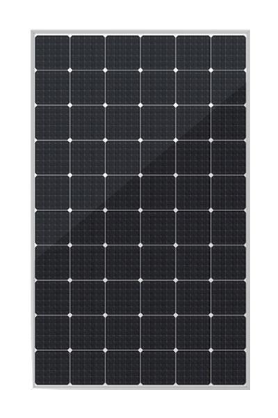 N60H solar module