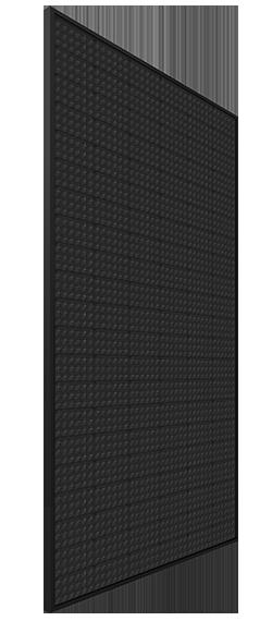 NHEH 350-370W MWT全黑单晶硅高效光伏组件