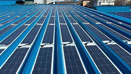 日托光伏S系柔性首个离网发电项目 于日本正式落成运行