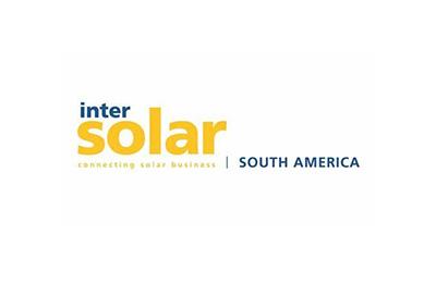 巴西太阳能展