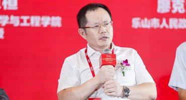 日托总裁张凤鸣博士受邀出席2021第四届中国国际光伏产业高峰论坛